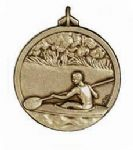 Canoeing/Kayaking 35 Medal